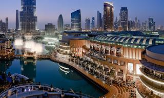 Paket Dubabi New Year 7D 29 Desember