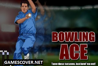 Play Bowling ACE Game