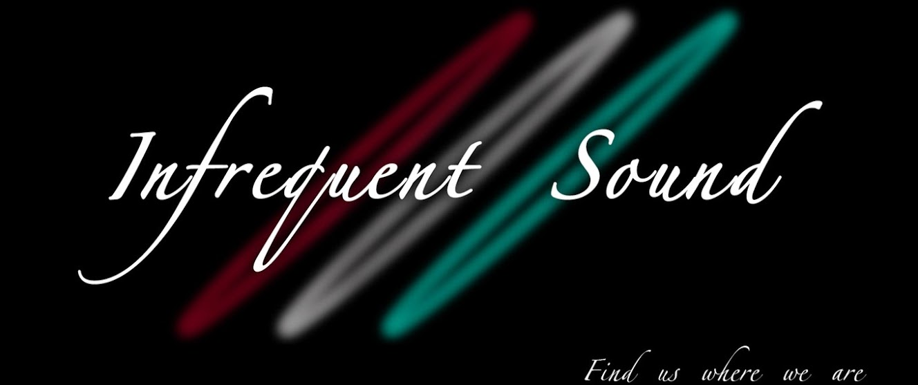 Infrequent Sound [sex.tex] technology