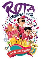 Carnaval de Rota 2016 - Doblan las campanas de Carnaval - Mario Muñoz Sánchez