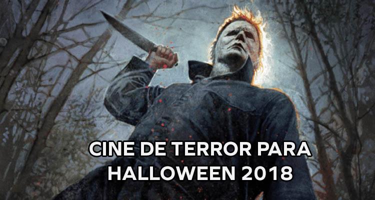 5 nuevas películas de terror para disfrutar el #Halloween2018