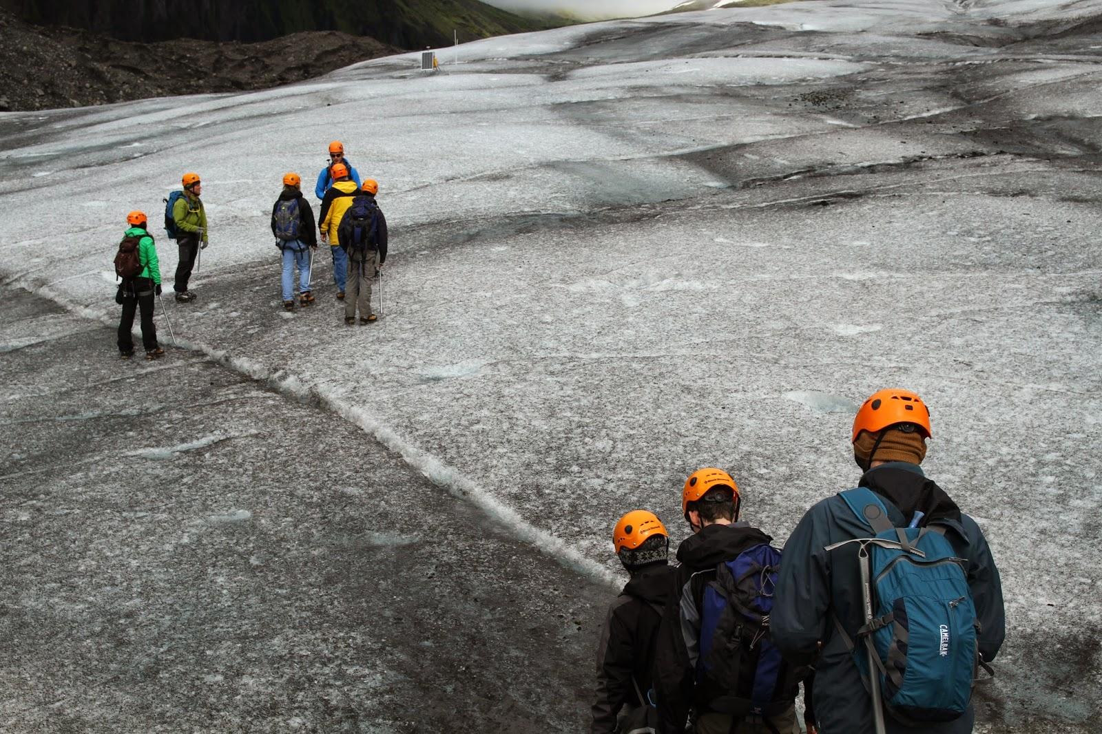 ESCALADA NO GELO EM VATNAJOKULL, uma experiência inesquecível no Vatnajokull com os Glacier Guides | Islândia