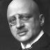 Haber, el científico judío y héroe de guerra alemán