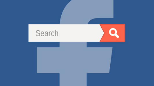 Advanced Search Facebook