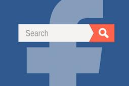 Facebook Advanced Friend Search