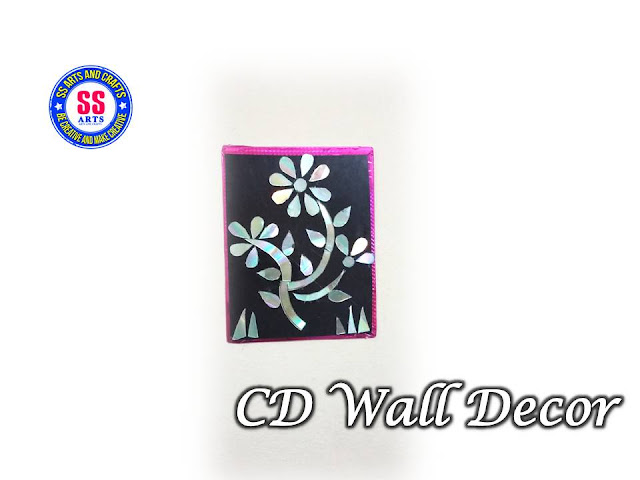 Here is recycled cd crafts,cd pets making,cd art,cd pen stand,cd flower vase,cd flowers,cd wall decors,cd hangings,cd room decor ideas,how to make cd wall decor room ideas