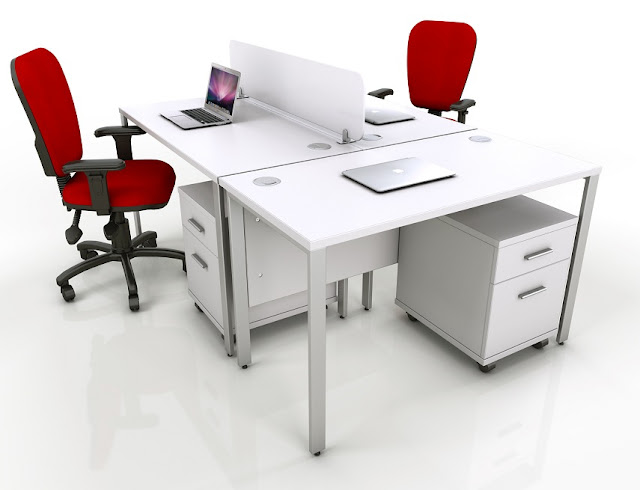 best buy modern white office furniture Canada for sale online