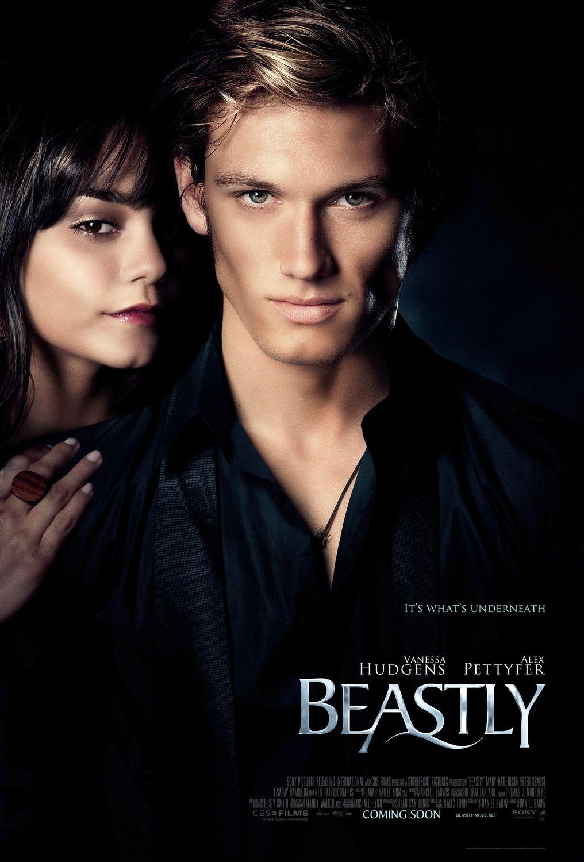 Ver Beastly (2011) Online