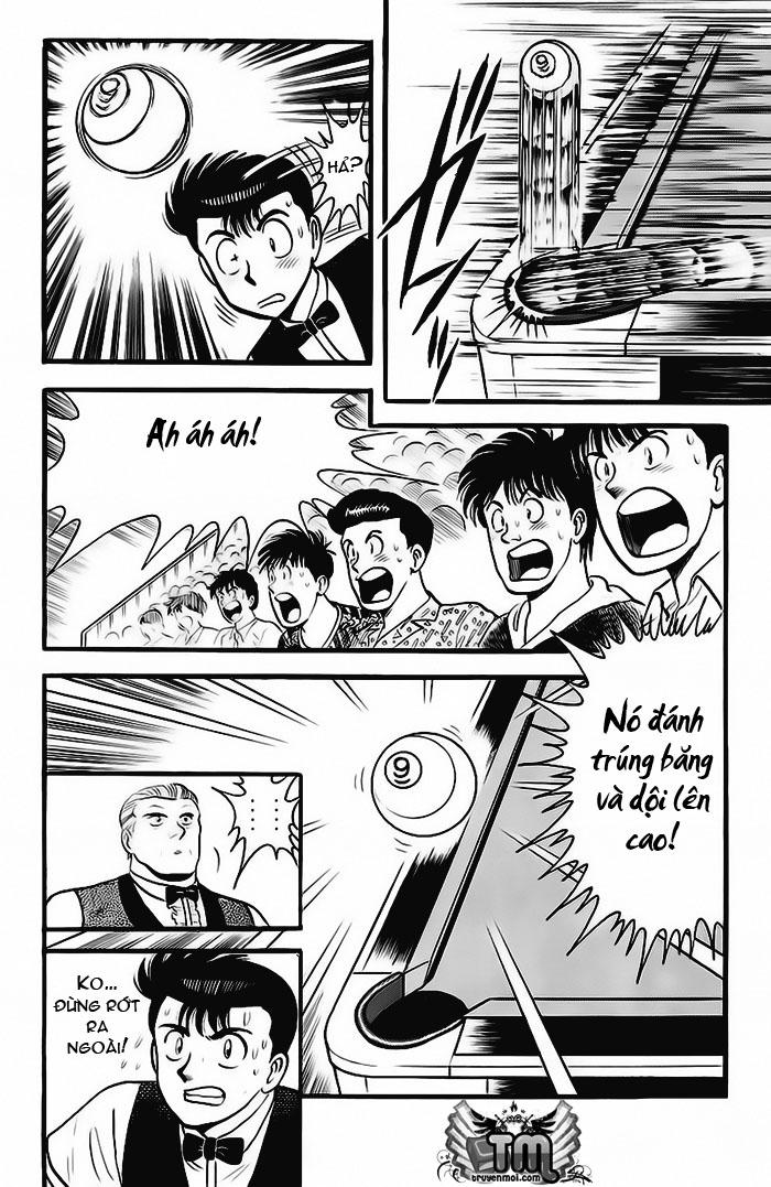 Break Shot chap 052 trang 6