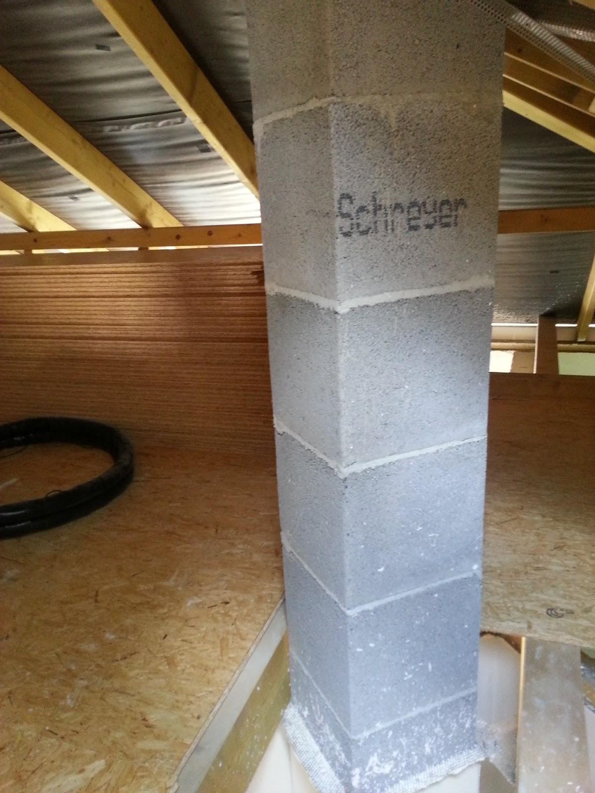 Rigips Platten Verputzen Ubergang Wand Decke Spachteln Hauser