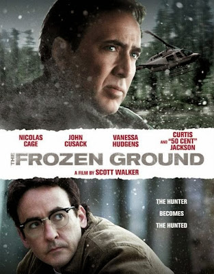Poster Of The Frozen Ground (2013) In Hindi English Dual Audio 300MB Compressed Small Size Pc Movie Free Download Only At worldfree4u.com