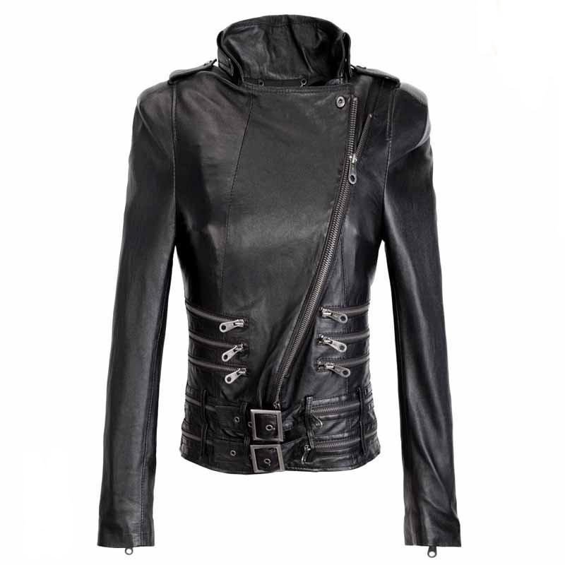 Latest leather jackets