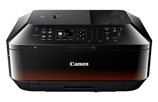 Canon PIXMA MX721 Driver Download Free