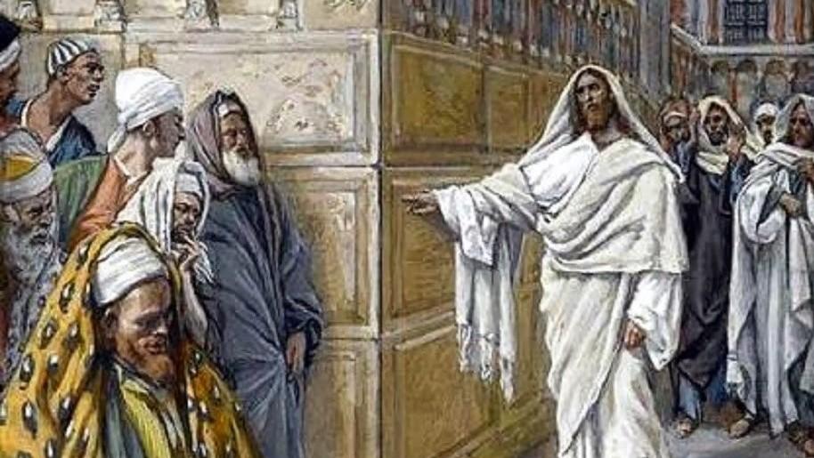 Catholic Sunday Homilies Year A