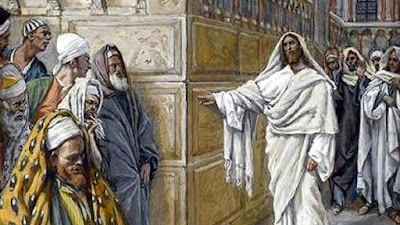 Jesus Christ is the Corner Stone