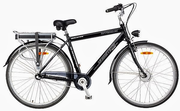 E-bike Facts: Cost Comparison of Electric Bicycle