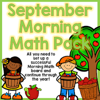 https://www.teacherspayteachers.com/Product/September-Calendar-and-Morning-Math-White-Set-2000695