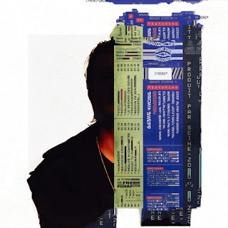 Nekfeu - Cyborg (2016) - Album Download, Itunes Cover, Official Cover, Album CD Cover Art, Tracklist