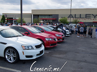 Holden Club