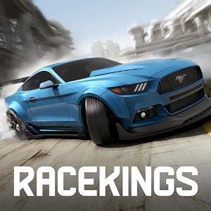 Race Kings 1.20.2140 Hack Mod APK (Unlimited Money)