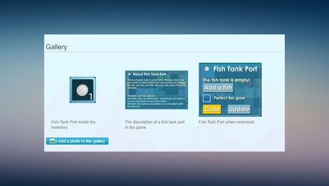 Membahas Tentang Fish Tank Port di Growtopia