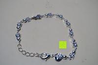 Erfahrungsbericht: Delove Bettelarmband Geschenk Damen Armbänder Schmuck Anhänger Silber 18.5cm LKNSPCH372