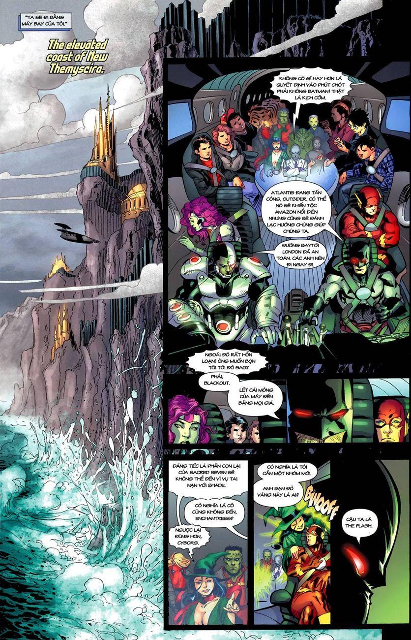 FlashPoint chap 4 trang 19