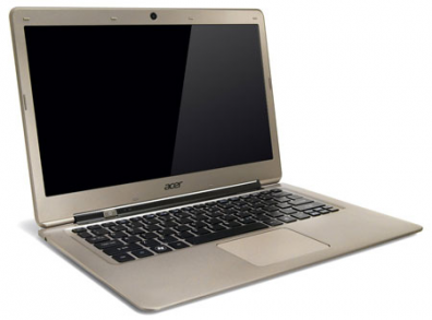Acer Aspire M3-481G Windows 7