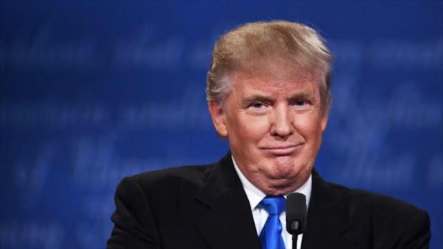 China 'se pondrá seria' si Trump sigue jugando con fuego
