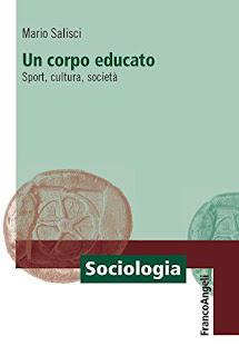Un Corpo Educato. Sport, Cultura, Società PDF