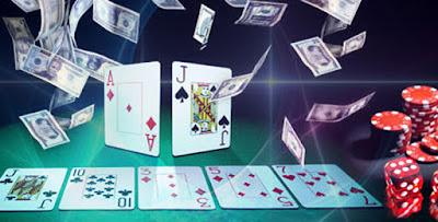 Taruhan Pada SItus Poker Online