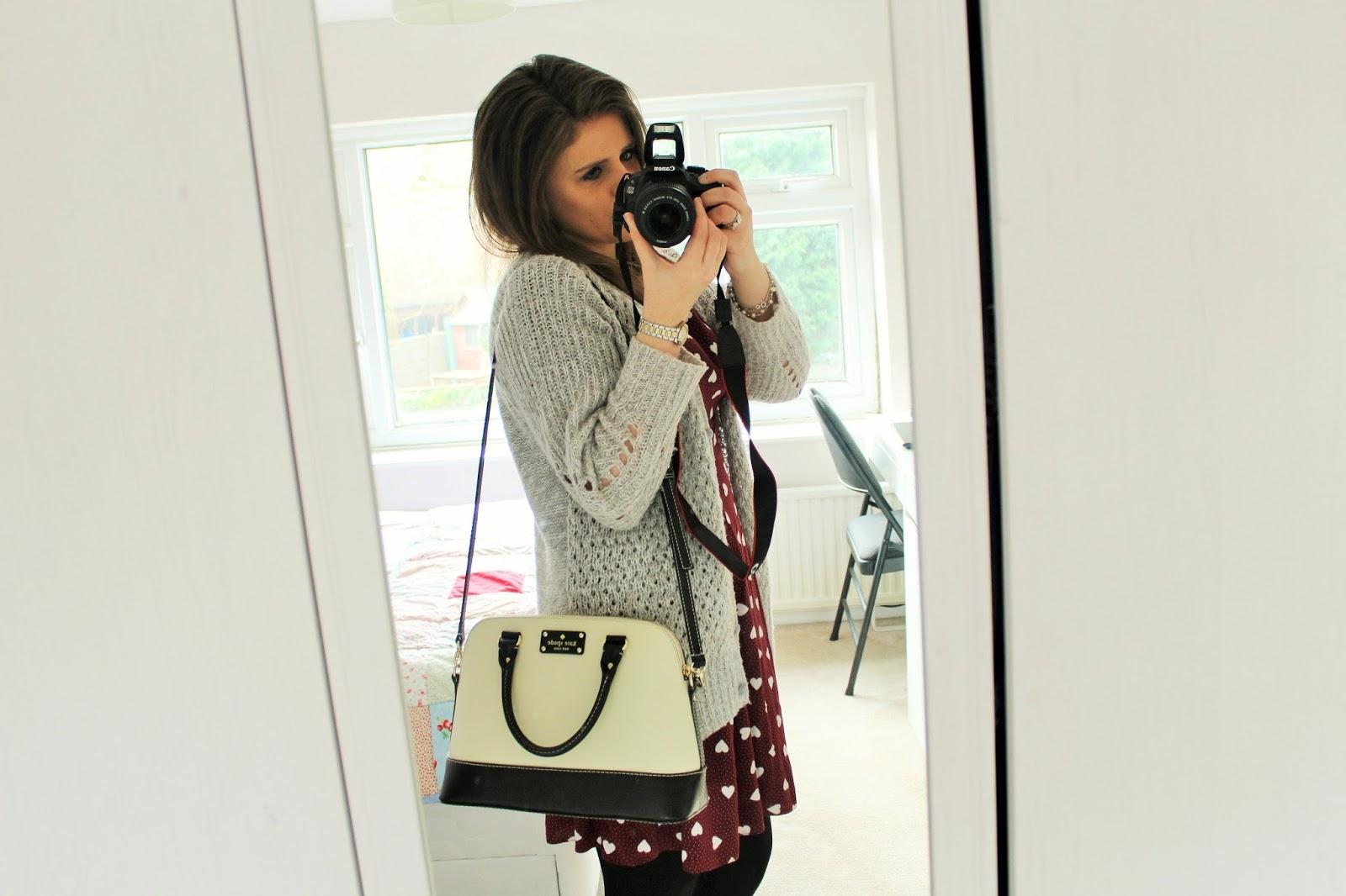 Kate Spade Rachelle Handbag