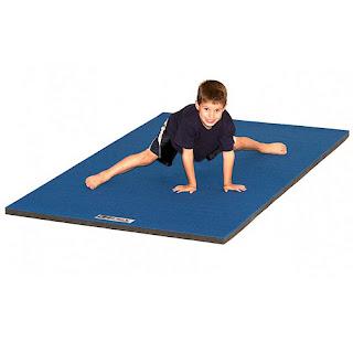 Greatmats Home Cheer Roll Out Floor Mats kids play area