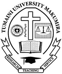 TUMAINI UNIVERSITY MAKUMIRA (TUMA): SELECTED APPLICANTS TO