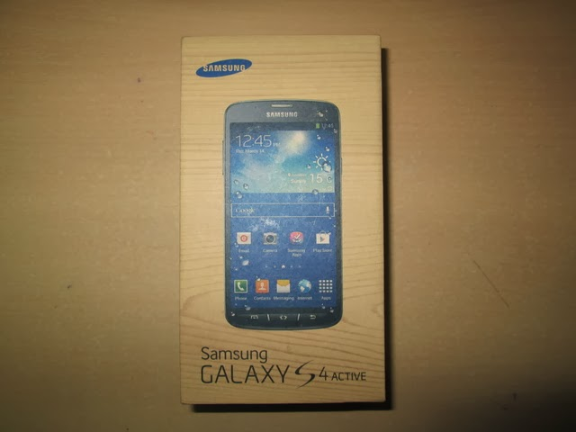 hape outdoor Samsung Galaxy S4 active