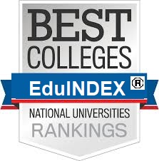 Top 25 Universities of World in 2019 - EduINDEX Ranking