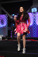 Sunny Leone Dancing on stage At Rogue Movie Audio Music Launch ~  222.JPG