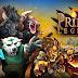 Forma un ejército para luchar en campaña y enfrentarte al mundo en combate jugador contra jugador sincronizado. - ((Primal Legends)) GRATIS (ULTIMA VERSION FULL PREMIUM PARA ANDROID)