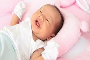 Mengenal Ciri-Ciri Bayi Sakit