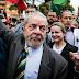 COMUNISTAS QUEREM GUERRA CIVIL: Presidente do PT do Rio prega 'luta aberta' nas ruas se Lula for condenado
