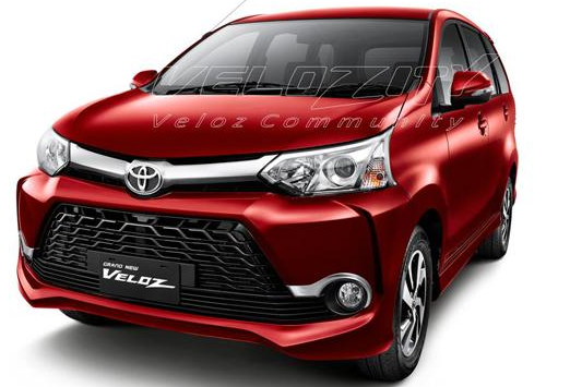 Prices and Review Excellence Grand New Veloz and Grand New Avanza