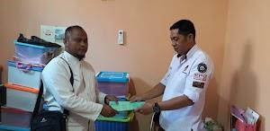 Relawan Siap Perjuangkan Tasmin Latif Maju sebagai DPD RI asal Sulsel