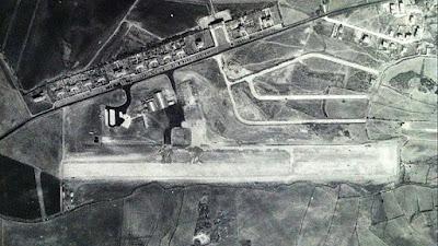 Aeródromo de Cascais