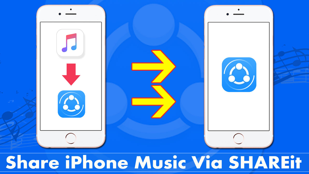how to transfer music from download app to music library