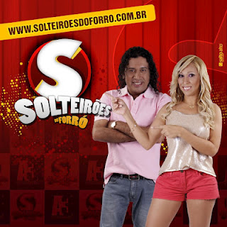 cd solteiroes do forro novembro 2012