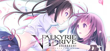Download Game PC  Valkyriee Drive -Bhikkhuni-