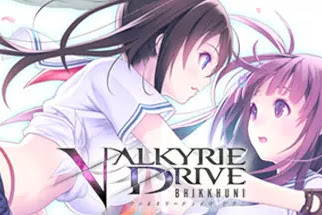 Download Game PC Valkyrie Drive -Bhikkhuni-