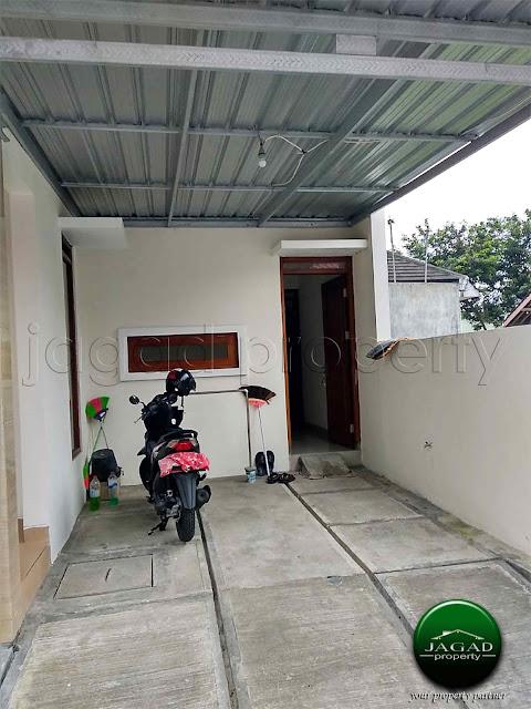 Rumah Dijual di Mejing dekat UMY