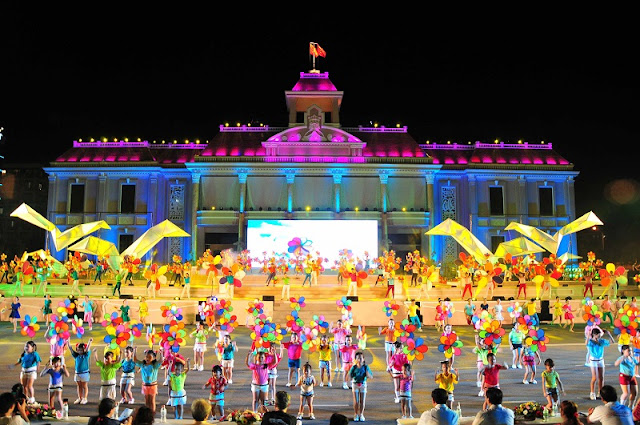 Colourful Nha Trang Sea Festival slated for mid-June 1