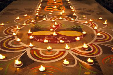 Happy Deepavali 2016 Greeting Cards / Messages /  Heart Break able Quotes {Diwali}